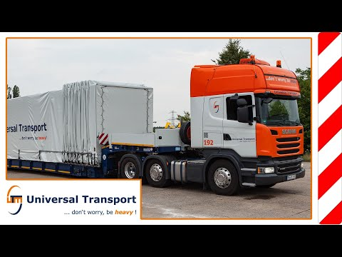 Universal Transport - A new member of the ensemble