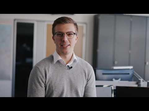 Recruiting Video - Universal Transport